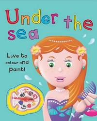 Colour and Paint: Under the Sea image