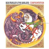 Confrontation (LP) by Bob Marley & The Wailers