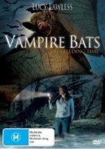 Vampire Bats on DVD