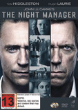 The Night Manager - The Complete Series DVD