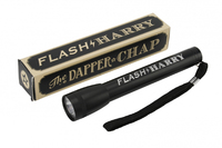 The Dapper Chap: Flash Harry Torch