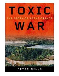 Toxic War by Peter Sills
