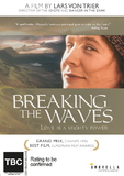 Breaking The Waves - World Titles Collection DVD