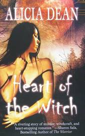 Heart of the Witch by Alicia Dean image