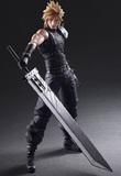 Final Fantasy: Cloud Strife - Play Arts Kai Figure