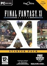 Final Fantasy XI Starter Pack for PC Games