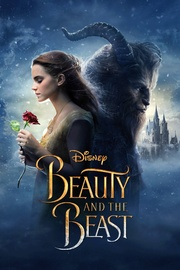 Beauty And The Beast (2017) on Blu-ray