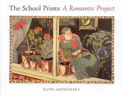 The School Prints by Ruth Artmonsky