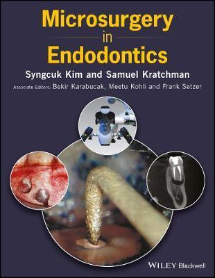 Microsurgery in Endodontics image
