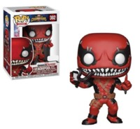 Marvel: Contest of Champions - Venompool (with Phone) Pop! Vinyl Figure