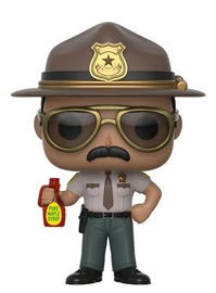 Super Troopers - Ramathorn Pop! Vinyl Figure
