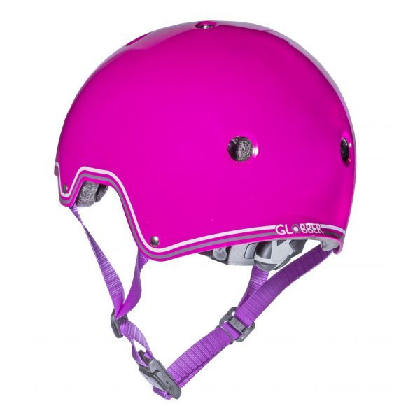 Globber: Helmet - Pink (Small)