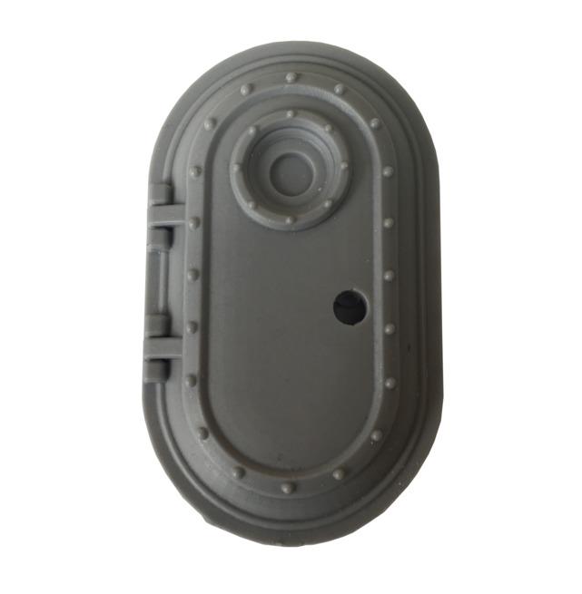 TTCombat: Tabletop Scenics - Door Hatches A image