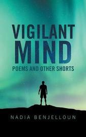 Vigilant Mind by Nadia Benjelloun image