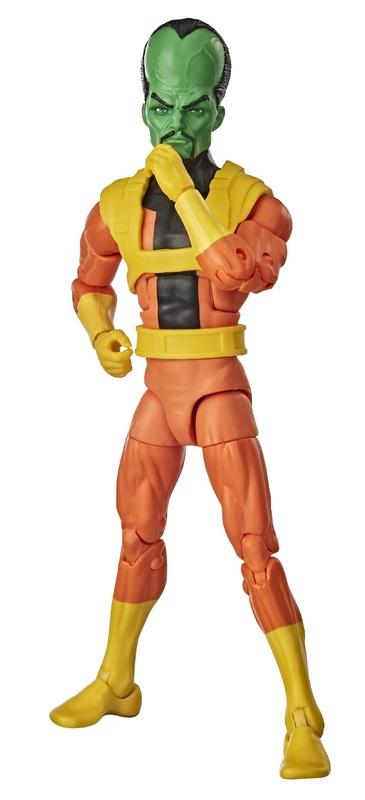 """Marvel Legends: Marvel's Leader - 6"""" Action Figure"""
