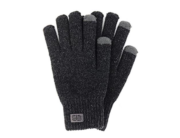 Frontier: Men's Gloves - Black