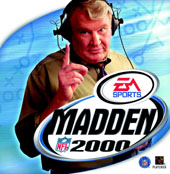 Madden 2000 for PC Games