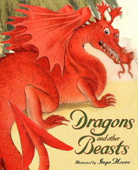 Dragons and Other Beasts by Kenneth Grahame image