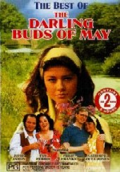 Darling Buds Of May, The Best Of on DVD