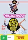 How To Succeed In Business Without Really Trying on DVD