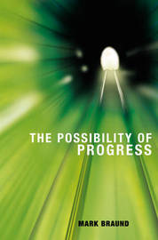 The Possibility of Progress by Mark Braund image
