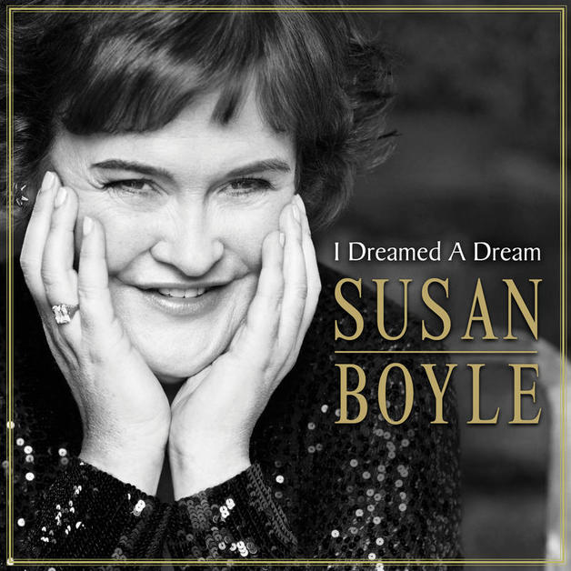 I Dreamed A Dream by Susan Boyle