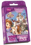 Top Trumps - Sofia The First