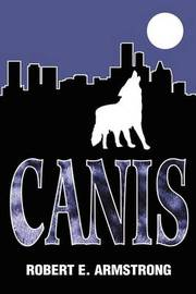 Canis by Robert E. Armstrong image