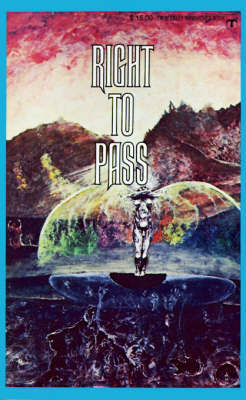 Right to Pass by Paul Williams