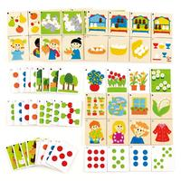 Hape: Theme Count