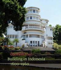Building in Indonesia 1600-1960 image