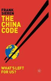 The China Code by Frank Sieren image