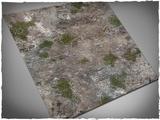 DeepCut Studio Medieval Ruins Guild Ball Mat