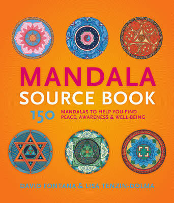 Mandala Sourcebook by David Fontana