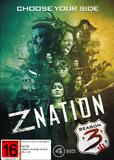 Z Nation - Season 3 DVD