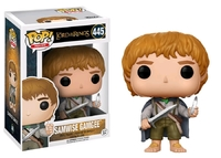 The Lord of the Rings - Samwise Gamgee Pop! Vinyl Figure