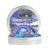 Crazy Aarons Thinking Putty: Twilight - Mini Tin
