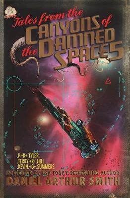 Tales from the Canyons of the Damned No. 25 by Daniel Arthur Smith