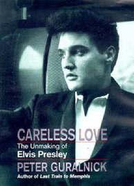 Careless Love by Peter Guralnick image