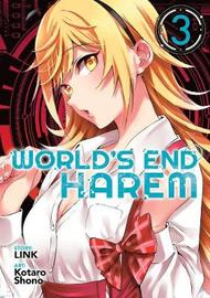 World's End Harem, Vol. 3 by Kotarou Shouno