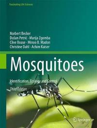 Mosquitoes by Norbert Becker