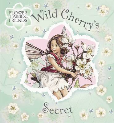Wild Cherry's Secret by Cicely Mary Barker image
