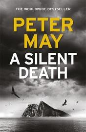 A Silent Death by Peter May image