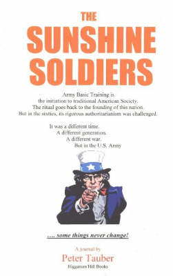 The Sunshine Soldiers by Peter Tauber image