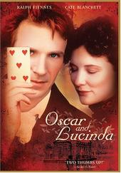 Oscar & Lucinda on DVD