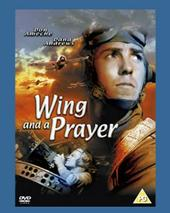 Wing And A Prayer on DVD