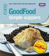Good Food: Simple Suppers by Orlando Murrin image