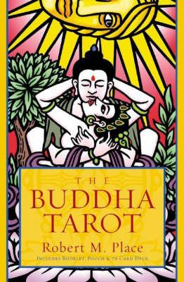 The Buddha Tarot by Robert Place