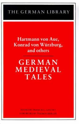 German Mediaeval Tales
