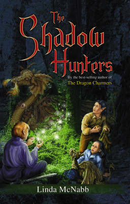 The Shadow Hunters by Linda McNabb